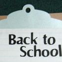 Back to School . . . At Last