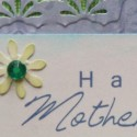 Simple Cards for Mother Day