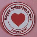 Valentine's Craze–Fun! Fun! Fun!